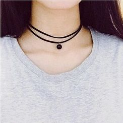 Jael - Choker ( Various Designs)