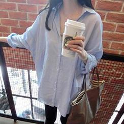 Eva Fashion - 长衬衫