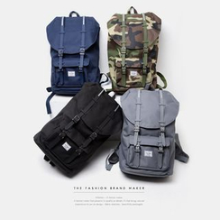 Newin - Flap Backpack
