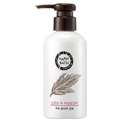 HAPPY BATH - Wormwood Feminine Cleanser 200ml