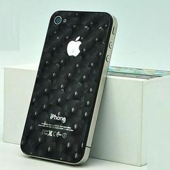Kindtoy 3D Protection Film - iPhone 4 / 4S