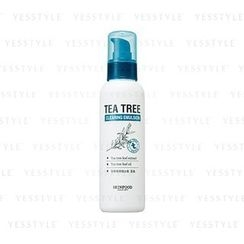 Skinfood - Tea Tree Clearing Emulsion