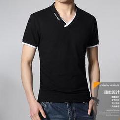 Alvicio - Print T-Shirt