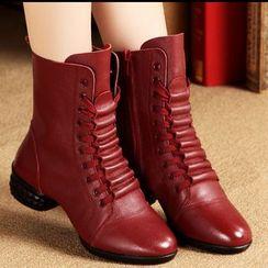 戀上舞 - 舞蹈及踝靴