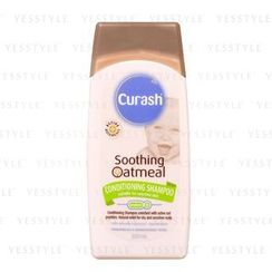 Curash - Soothing Oatmeal Conditioning Shampoo