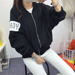 Shimi - 飞行外套