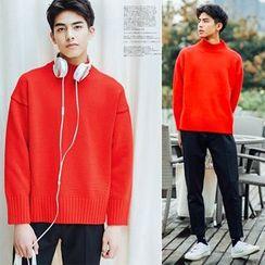 MRCYC - Drop-Shoulder Sweater