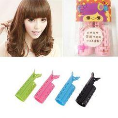 Dewy Kiss - Hair Fringe Curler