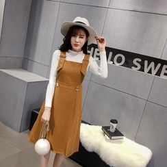 RUI - Woolen Jumper Dress