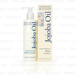 Crabtree & Evelyn - Jojoba Oil Moisturising Body Lotion
