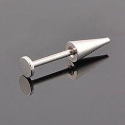 潮野 - 尖釘單耳環