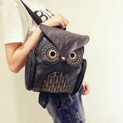Seok - Owl Backpack
