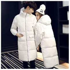 Melosio - Matching Couple Down Coat