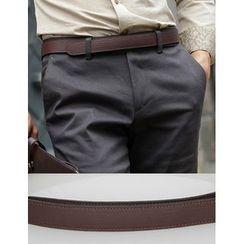 STYLEMAN - Velcro Colored Belt