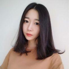 BIGWIG - 微曲中長假髮