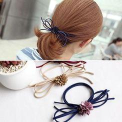 Miss Max - Flower Hair Tie