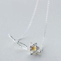 A'ROCH - Flower Necklace