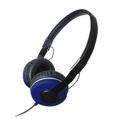 Zumreed - Zumreed ZHP-500 Portable Headphone (Blue)
