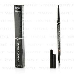 Giorgio Armani 乔治亚曼尼 - High Precision Brow Pencil (#02 Auburn)
