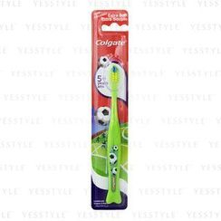 Colgate - Extra Soft Extra Souple Kids Toothbrush (Football)