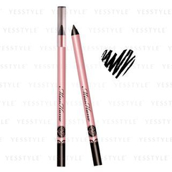 Miss Hana - Choo Choo Cat Magnetic Waterproof Eyeliner (#01 Black)