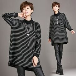 Shawale - Striped Tunic