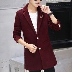 Bay Go Mall - Knit Jacket