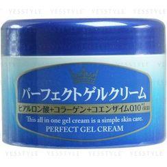 brilliant colors - Perfect Gel Cream