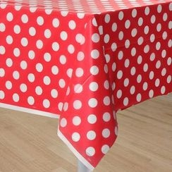 Palmy Parties - Disposable Tablecloth