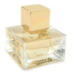 David Beckham - Intimately Yours Women Eau De Toilette Spray