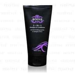 Cougar Beauty Products - Rogue 2 In 1 Shampoo And Conditioner