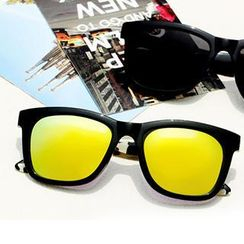 UnaHome Glasses - Oversized Sunglasses