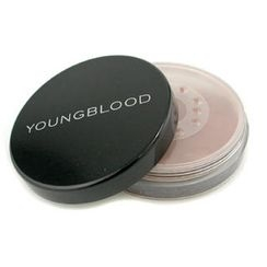 Youngblood - Natural Loose Mineral Foundation - Sunglow