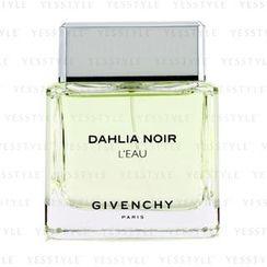 Givenchy - Dahlia Noir LEau Eau De Toilette Spray