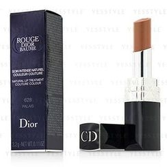 Christian Dior - Rouge Dior Baume Natural Lip Treatment Couture Colour - # 628 Palais