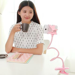 Lazy Corner - Phone Holder with Clip