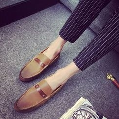 Furin - Stitched Loafers