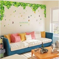 LESIGN - Butterflies Wall Sticker