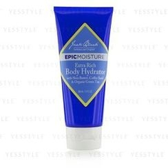 Jack Black - Extra Rich Body Hydrator