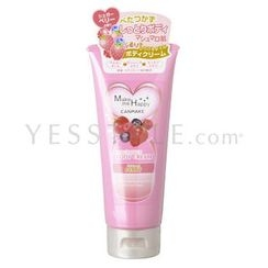 Canmake - Make Me Happy Fragrance Body Cream (Sugar Berry)