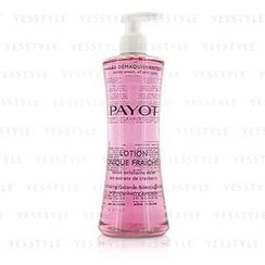 Payot - Les Demaquillantes Lotion Tonique Fraicheur Exfoliating Radiance-Boosting Lotion (For All Skin Types)