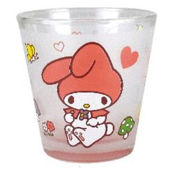 T'S Factory - My Melody Frost Glass