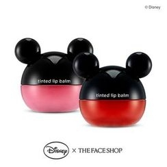 The Face Shop - Tinted Lip Balm (Disney Collaboration)