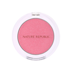 Nature Republic - By Flower Blusher (#4 Candy Rose)