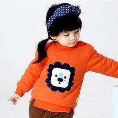 Tinsino - 嬰兒印花衛衣