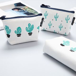 Show Home - Printed Zip Pouch