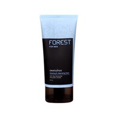 Innisfree - Forest For Men Shaving & Cleansing Foam 150ml