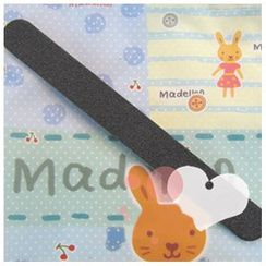 Bitz Nails - Manicure Nail File
