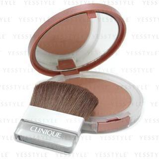 Clinique - True Bronze Pressed Powder Bronzer - No. 02 Sunkissed