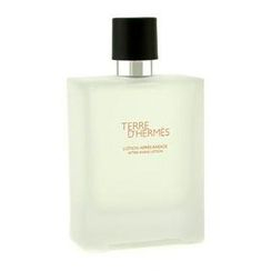 Hermès - Terre D'Hermes After Shave Lotion